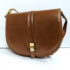Vintage Bruno Magli Bag